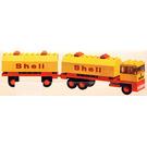 LEGO Shell Tanker Set 688