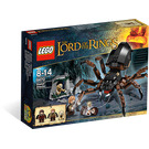 LEGO Shelob Attacks Set 9470 Packaging