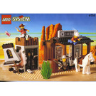LEGO Sheriff's Lock-Up Set 6755