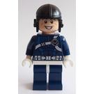 LEGO Shield Agent Minifigure