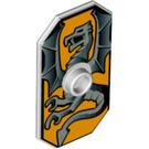 LEGO Shield with Dragon Decoration (55846)