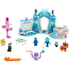 LEGO Shimmer & Shine Sparkle Spa! Set 70837