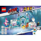 LEGO Shimmer & Shine Sparkle Spa! Set 70837 Instructions