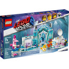 LEGO Shimmer & Shine Sparkle Spa! Set 70837 Packaging