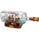 LEGO Ship in a Bottle Set 92177