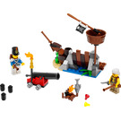 LEGO Shipwreck Defence Set 70409