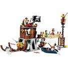 LEGO Shipwreck Hideout Set 6253