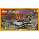 LEGO Shogun Go! Set 3018