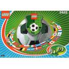 LEGO Shoot 'n' Save Set 3422-1