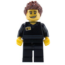 LEGO Shop Man Minifigure