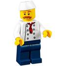 LEGO Shopkeeper Minifigure