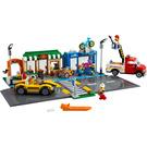 LEGO Shopping Street Set 60306