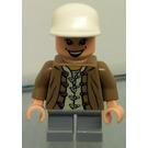 LEGO Short Round Minifigure