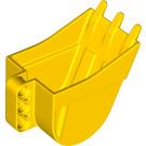 LEGO Shovel 4 x 5 x 7 with 4.85 Hole (24120)