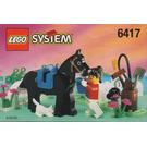 LEGO Show Jumping Event Set 6417