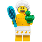 LEGO Shower Guy Set 71025-2