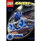 LEGO Shredd Set 4570