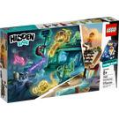 LEGO Shrimp Shack Attack Set 70422 Packaging