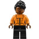 LEGO Shuri Minifigure