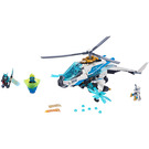 LEGO Shuricopter Set 70673