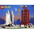 LEGO Shuttle Launch Pad Set 6339