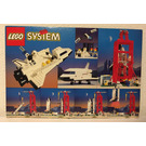 LEGO Shuttle Launch Pad Set 6339 Packaging