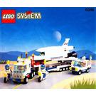 LEGO Shuttle Launching Crew Set 6346