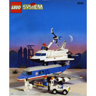 LEGO Shuttle Transcon 2 Set 6544