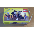 LEGO Siege Cart Set 6012 Packaging