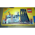 LEGO Siege Tower Set 6061 Packaging