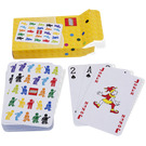 LEGO Signature Minifigure Playing Cards (853146)