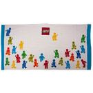 LEGO Signature Minifigure Towel (853131)