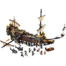 LEGO Silent Mary Set 71042