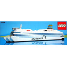 LEGO Silja Line Ferry Set 1554