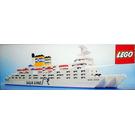 LEGO Silja Line Ferry Set 1580-2