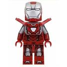 LEGO Silver Centurion Minifigure