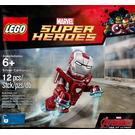 LEGO Silver Centurion Set 5002946