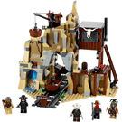 LEGO Silver Mine Shootout Set 79110