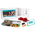 LEGO Simple Machines Set 9689