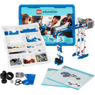 LEGO Simple & Powered Machines Set 9686
