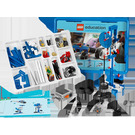 LEGO Simple & Powered Machines Set 9686