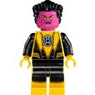 LEGO Sinestro Minifigure