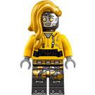 LEGO Sing Bot Minifigure