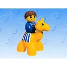 LEGO Singing Camel Set 2007
