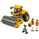 LEGO Single-Drum Roller Set 7746