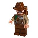 LEGO Sinjin Prescott Minifigure