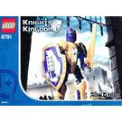 LEGO Sir Danju Set 8791