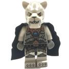 LEGO Sir Fangar - Dark Blue Cape Minifigure