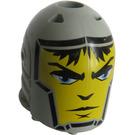 LEGO Sir Jayko Large Figure Head