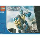 LEGO Sir Jayko Set 8792